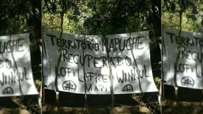 mapuche transparent